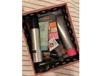 Bundle of brand new makeup - Sleek, Nip & Fab, The Balm & more