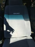 Electric Bruno Handicap Seat