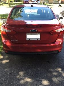 Ford Focus SE 2012 London Ontario image 2