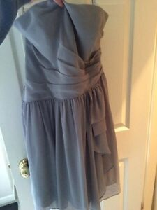 Alfred Angelo Bridesmaid dress (located in spruce grove)