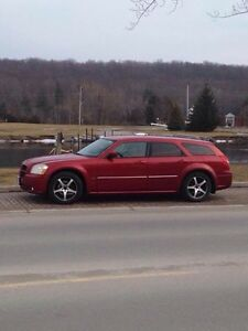 Dodge magnum  3000 obo or try your trade Kawartha Lakes Peterborough Area image 4