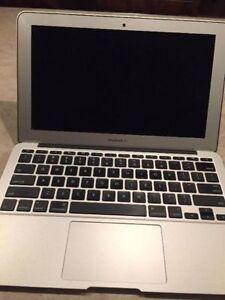MacBook Air 13 High Sierra
