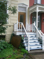 Charming one of a kind - 6 1/2 room upper duplex (Westmount)