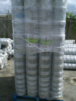 Protect your Garden, Crop  Orchard Paige wire fenching