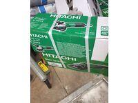"Hitachi 9"" and 4 1/2"" Grinder pack"