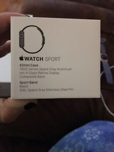 2 apple watches for sale!  Cornwall Ontario image 2