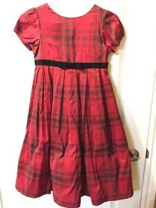 GYMBOREE Christmas Dress Size 12 London Ontario image 1
