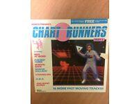 CHART RUNNERS LP