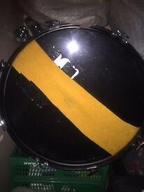Bass drum -