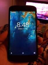 LG Google Nexus 4 Black Melbourne CBD Melbourne City Preview