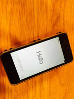 iPhone 5 in excellent condition