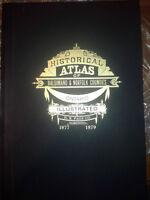 Historical Atlas of Haldimand Norfolk