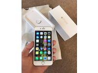 iPhone 6 Unlocked 64gb, brand new!