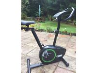 York Exercise Bike (Active 110) used a few times