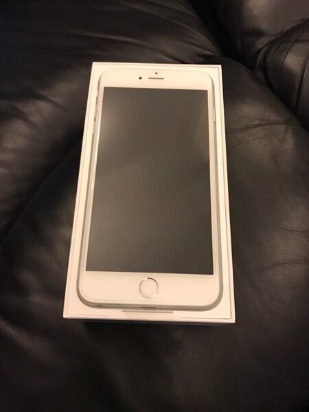 iPhone 6 Plus s 64gb new