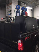 Welding Skid - Fully Equipped ($11,500)