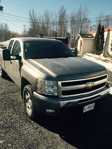 08 chev 1500 vmax for sale