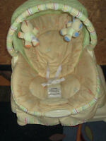 Fisher Price Soothing Motions Glider