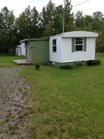 mobile home in Ear Falls, ON