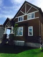 BRAND NEW 3 BEDROOM HOUSE in GREENS on Gardiner