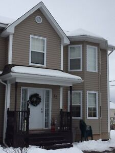 3 Bedroom house for rent Dieppe