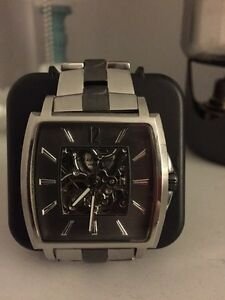 Kenneth Cole Men's Automatic Watch Stainless Steel