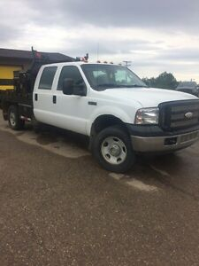 2007 f350 mechanic special