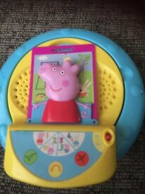 PEPPA PIG GUESSING GAME