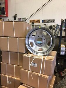 """Ford 18"""" rims"""