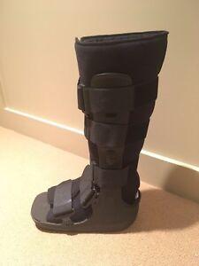 Equalizer Walker Boot