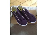Lyle and Scott mens trainers, new, size 10