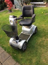 2x mobility scooters spares or repairs
