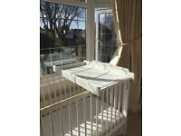 Cot top changer immaculate condition