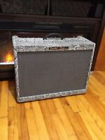 Fender Hot Rod Deluxe in Limited Edition Snakeskin Tolex