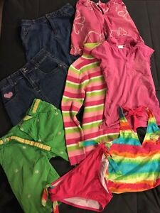 Girls size 12 clothing.  Cambridge Kitchener Area image 1
