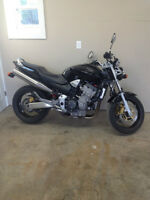 2005 Honda 919 NAKED with only 13,000 kms  $4,450.00