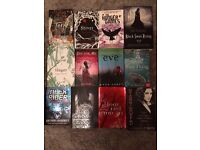 Young Adult Books over 80 Books