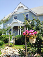 SUMMER HOME OR PERMANENT RESIDENCE