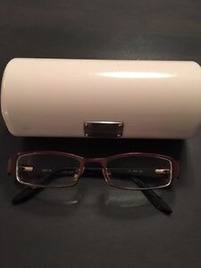 Jimmy Choo glasses  West Island Greater Montréal image 1