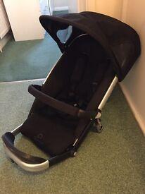 Quinny Buzz Pushchair Seat Attatchment