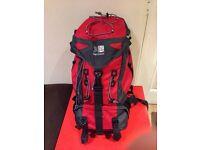 Karrimor 35 litre rucksack