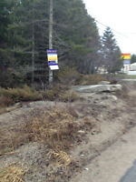 Highway Frontage Commercial Vacant Land