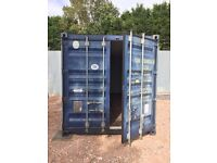 20FT STORAGE CONTAINER TO LET