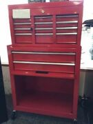 High Gloss Finish 8 Drawers Tool Chest Metal Tool Box Cabinet Wantirna South Knox Area Preview
