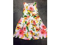 Girls Dresses from Next age 7-9