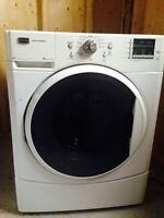 Maytag Stackable Washer/Dryer