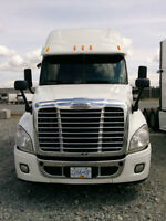 2014 Freightliner - CASCADIA Heavy Duty For Sale