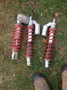 Trx 450r shocks