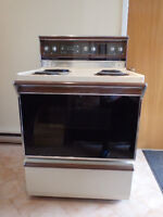 ** Stove *** lowered price