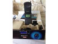 Vintage phone StarTAK